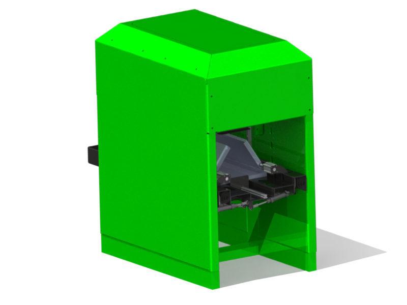 Kasserejser - CE15 Case Erector