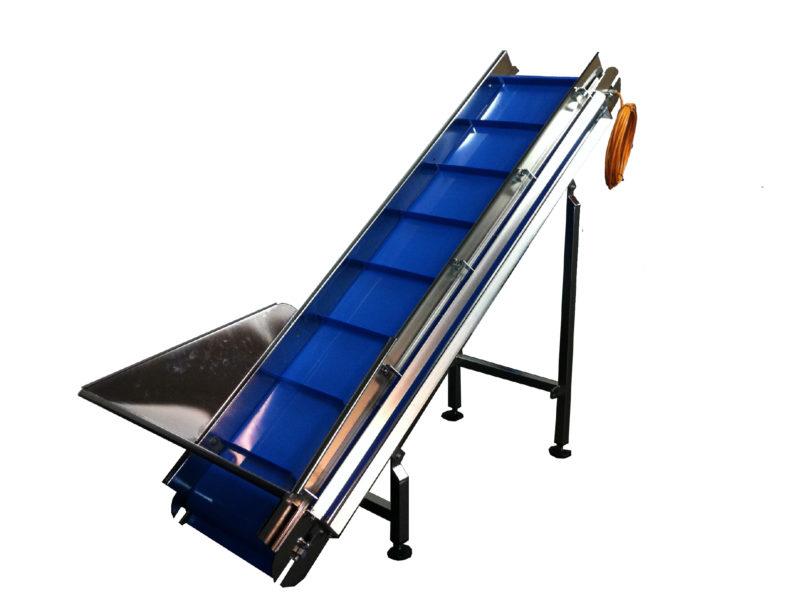 HC80 Conveyors